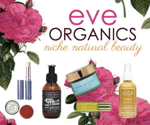 all natural skin care and organic beauty products