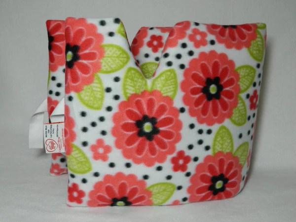top mastectomy pillow after surgery comfort pillow seatbelt pillow heart surgery pillow top surgery pillow support pillow happy flowers