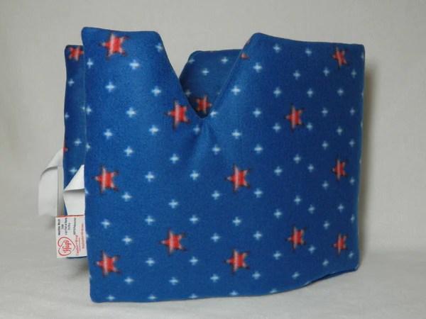 top mastectomy pillow after surgery comfort pillow seatbelt pillow heart surgery pillow top surgery pillow support pillow starry sky