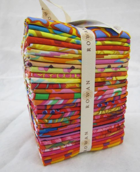 Kaffe Fassett Collective Fat Quarter Bundle - Sampler 2