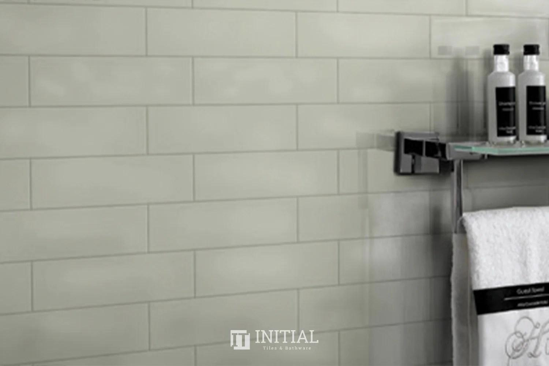 kitchen splashback subway wall tile