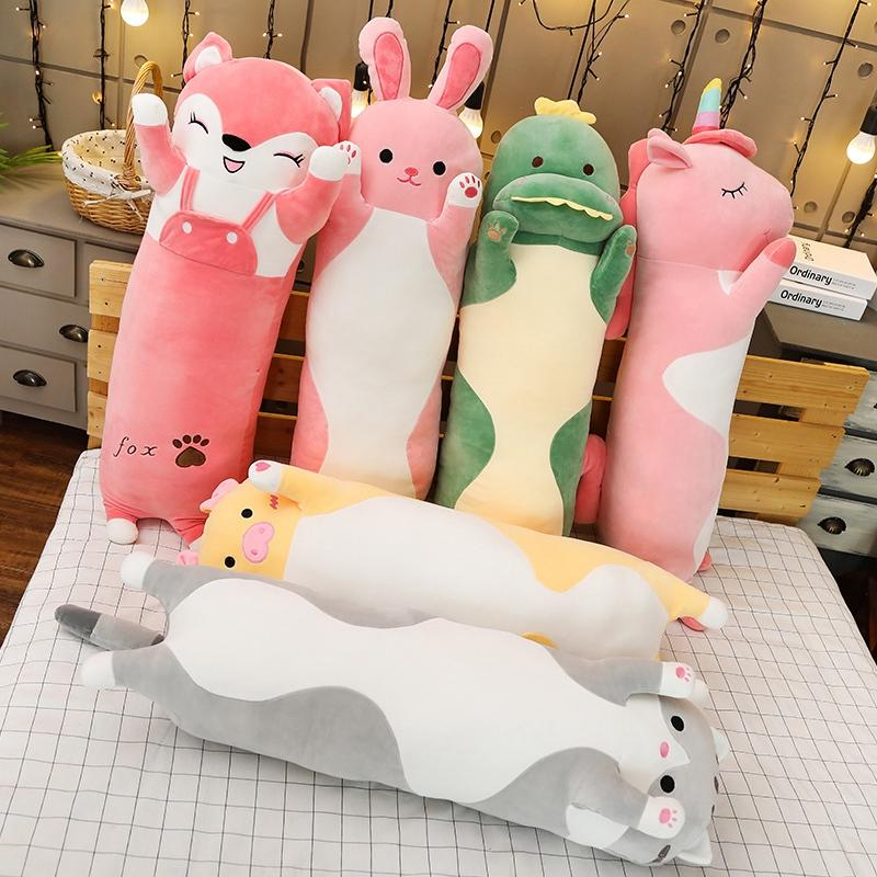 long snuggle buddies collection