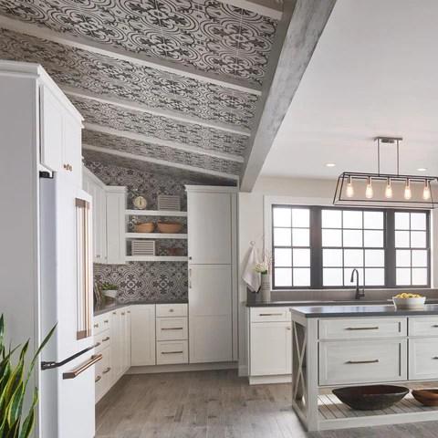 merola tile twenties vintage encaustic