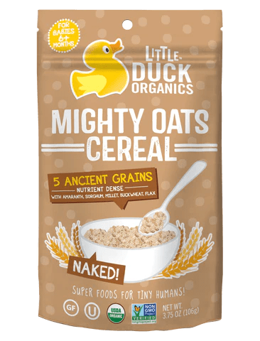 NAKED MIGHTY OATS (6 PACK)