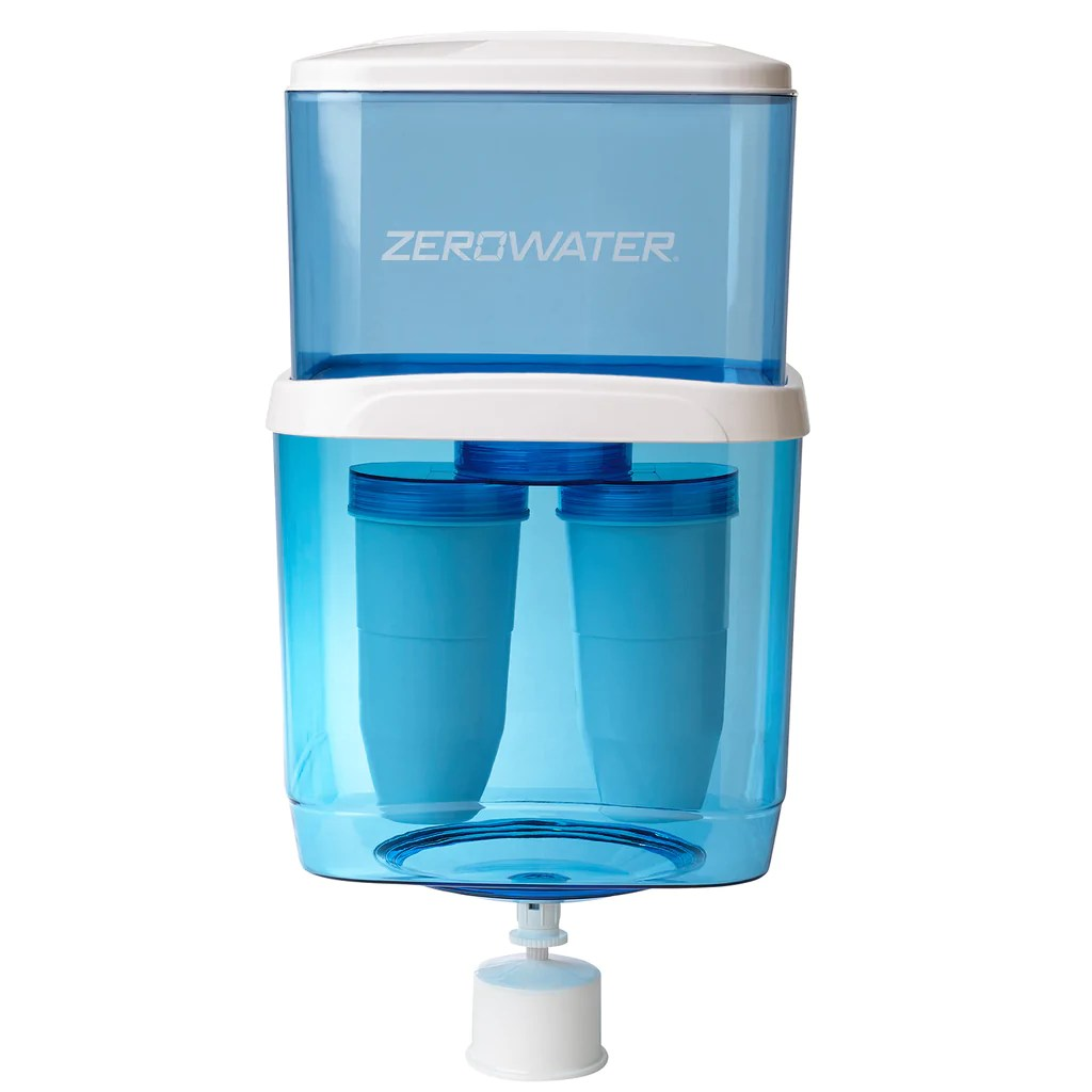 https zerowater com products filtered water cooler