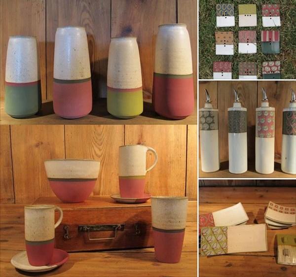 Solene Bucci Ceramics