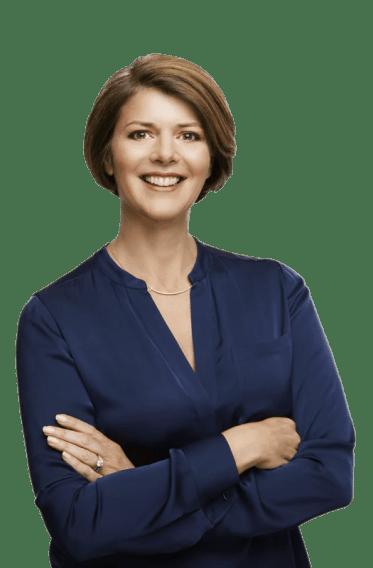 Amy Myers MD headshot
