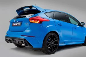 available now ford focus rs mk3 2016