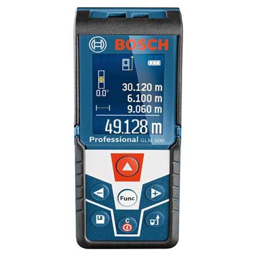 BOSCH GLM500 鐳射測距儀   積高五金Jaco Hardware