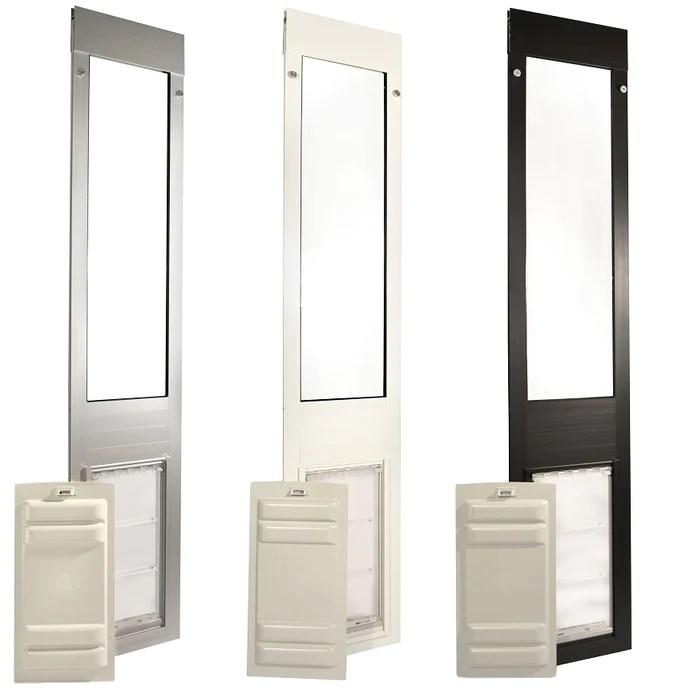 patio panel pet doors