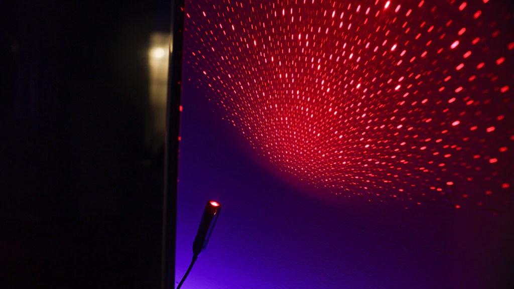 11 indoor party lighting ideas
