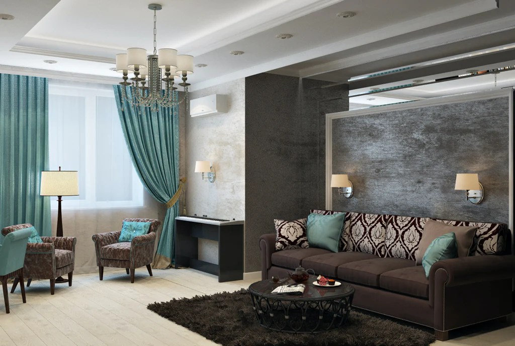 8 living room light ideas for your home