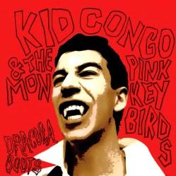 Resultado de imagen de kid congo powers album