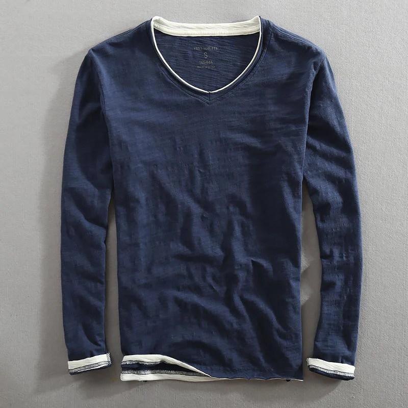 Buffalo Cotton Shirt