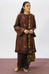 Zara Shahjahan ZW20-5B Coco Winter