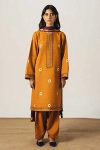 Zara Shahjahan ZW20-6A Coco Winter