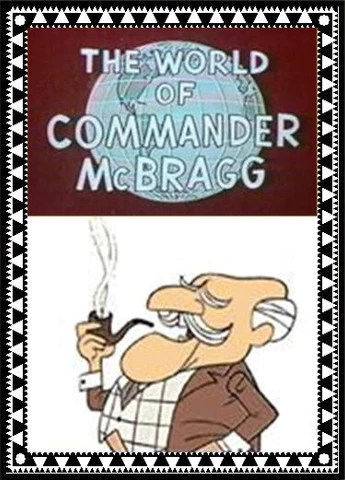 Image result for commander mcbragg