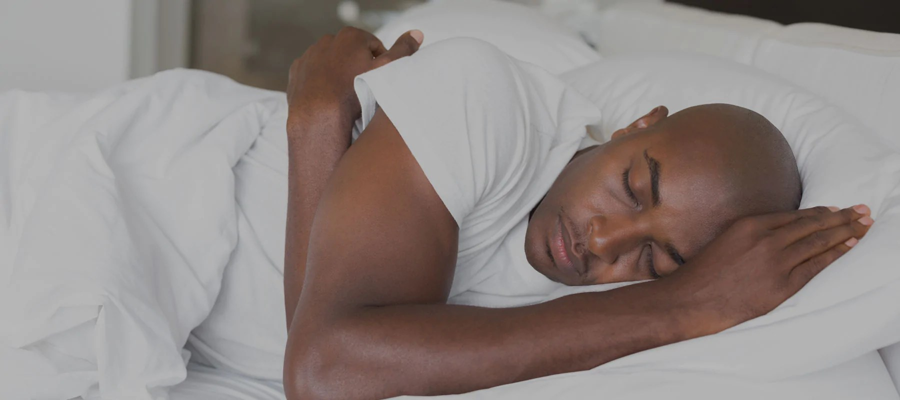 side sleeper pillows with arm hole