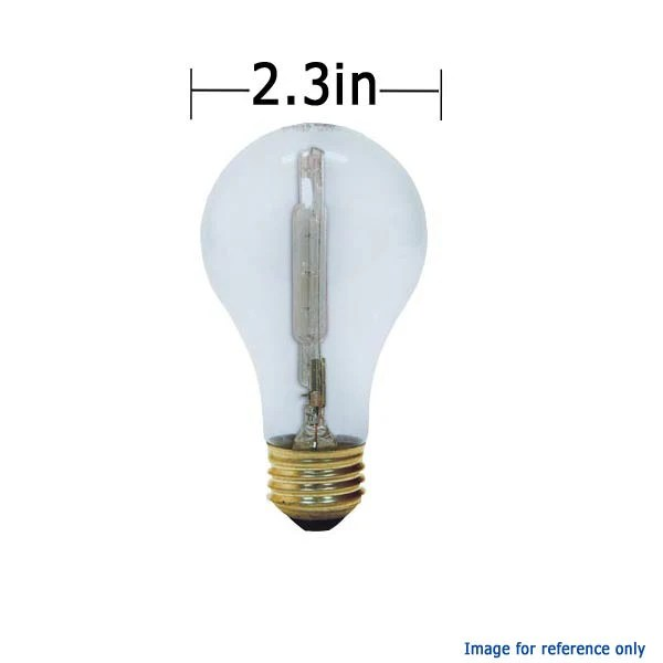 Reveal Light Bulb Color Spectrum