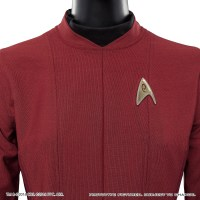 COSPLAY- STAR TREK BEYOND | Starfleet uniforms – Something needed in your wardrobe..
