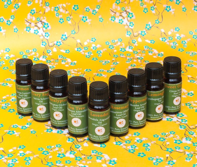 Where To Buy Essential Oils Try Boxworth Botanicals