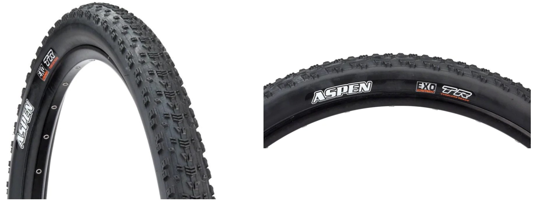 Maxxis Aspen Tire: Product Review | Worldwide Cyclery