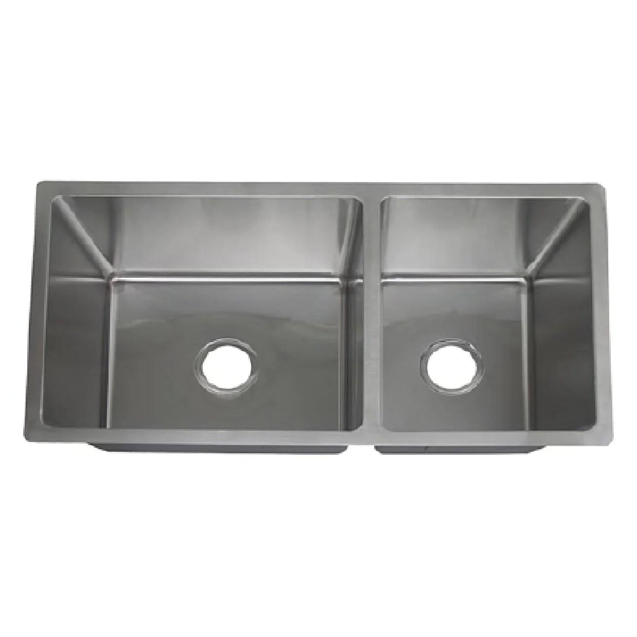 kitchen sink stainless steel saniquo kitchen collection