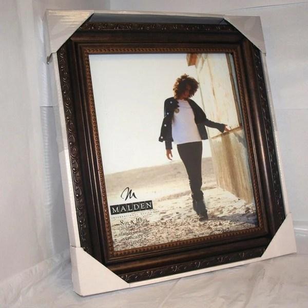 Malden International Designs 203cm X 254cm Picture Frame
