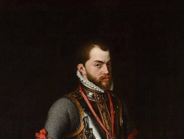 フェリペ2世|「太陽の沈まぬ帝国」スペインの絶頂期に君臨した、素朴を好んだ国王 – Woburn Abbey