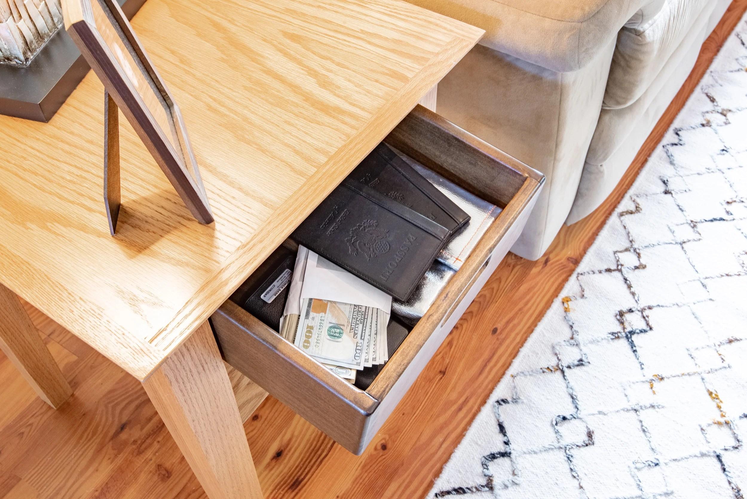 stealth furniture