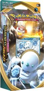 Darkness Ablaze Theme Deck - Galarian Darmanitan (Preorder)