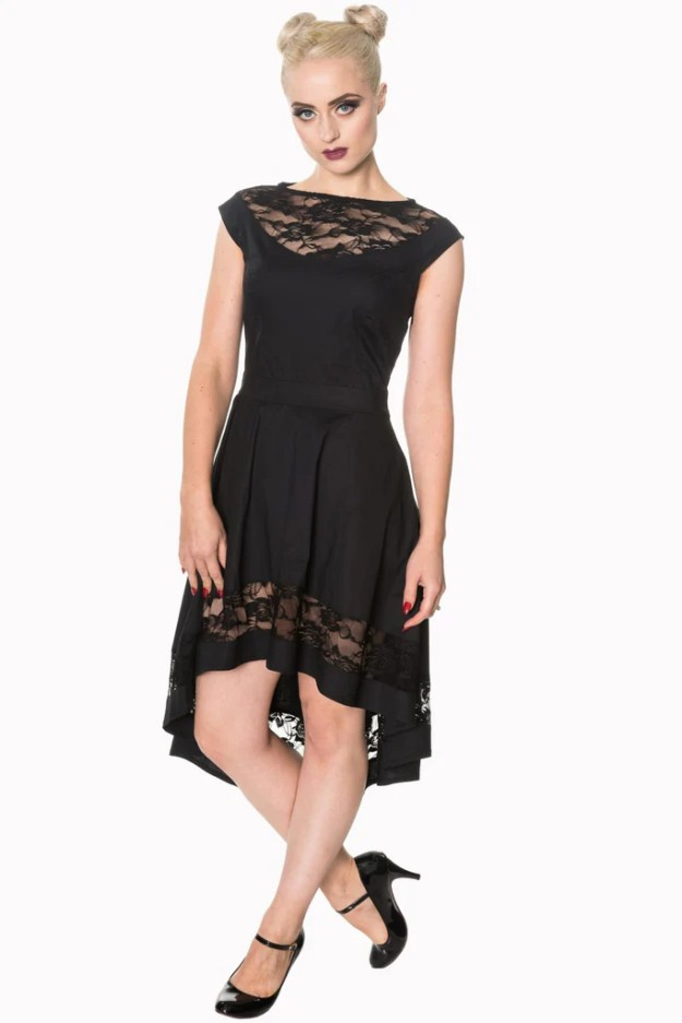 Banned Apparel's Hidden Valley Dress