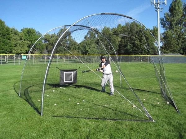 Batting Nets Backyard
