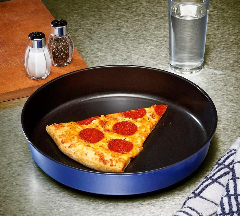 microwave crisper pan the best