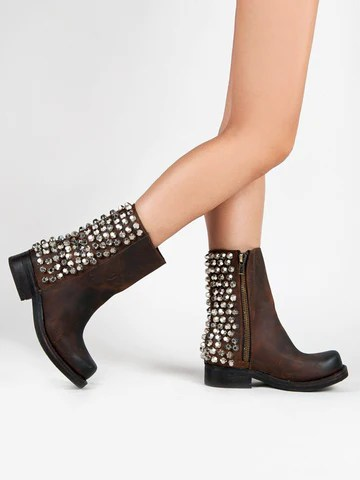 Jeffrey Campbell Coventry