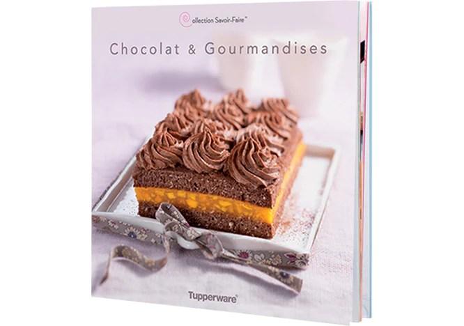 livre chocolat et gourmandises collection savoir faire