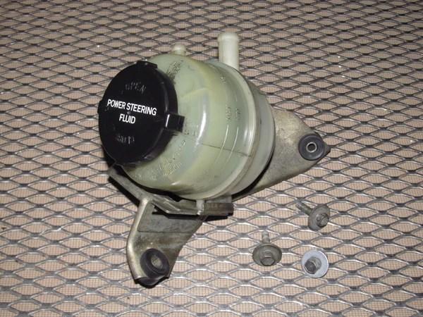 89 90 91 92 Toyota Supra OEM Power Steering Reservoir Tank
