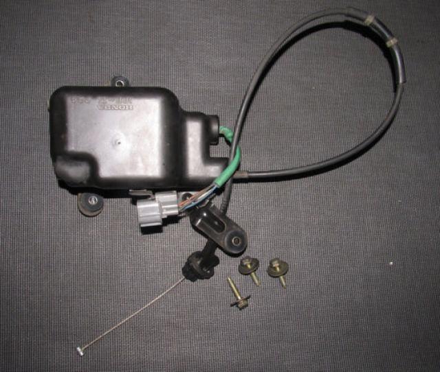 Product Image   Acura Integra Oem Auto Transmission Cruise Control Actuator Motor