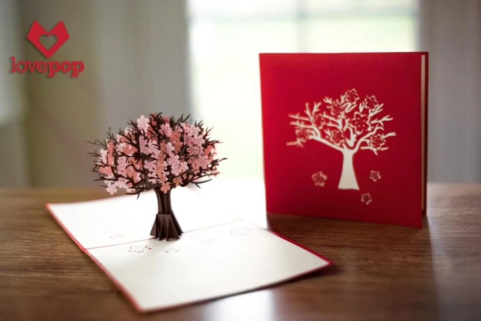 4 Reasons Why People Love LovePop Cards Lovepop
