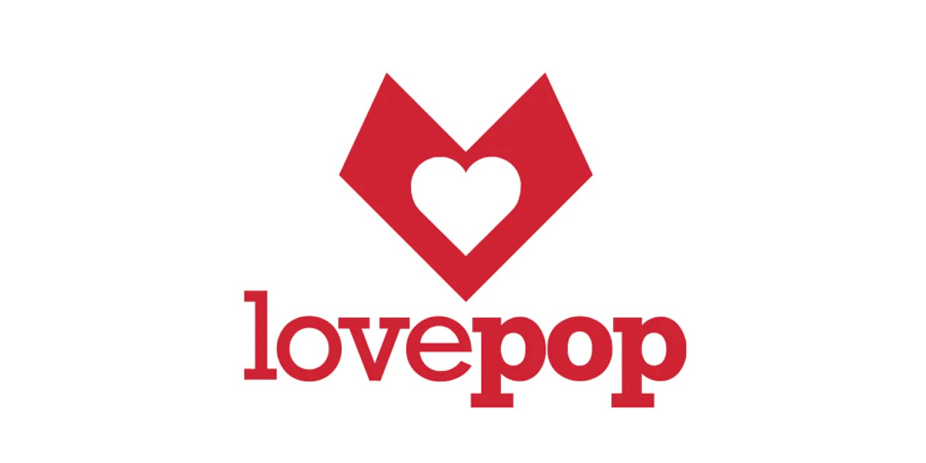 Lovepop Magical Pop Up Greeting Cards