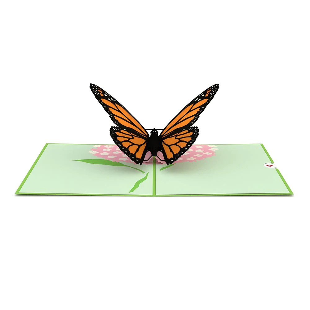 Butterfly Pop Up Card Lovepop