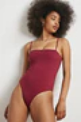 AYA Label 100% Recycled The Themis Bathing Suit