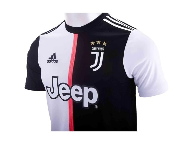 Clubs italiens Juventus Home Shirt 2019/20 Football