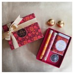The Gourmet Box Presents The Kahwa Valentine S Gift Hamper