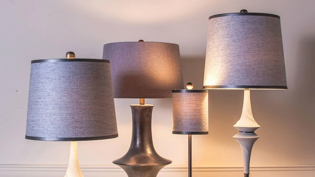 Lamp Shades The Ultimate Buyer S Guide Lampsusa