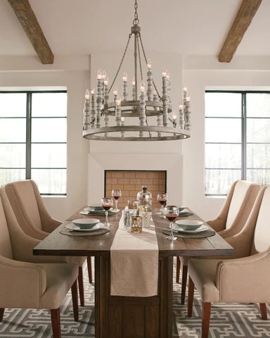 Chandelier Buying Guide Advice On Sizing Amp Lighting
