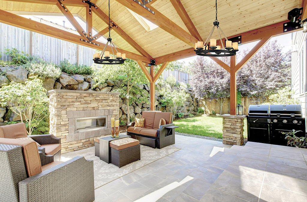 outdoor lighting guide exterior