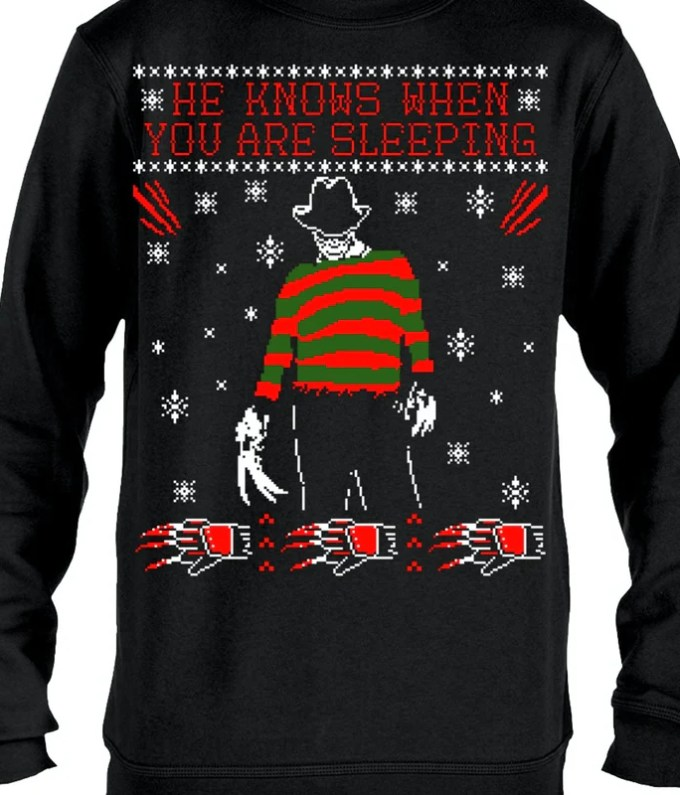 Cheap Trick Christmas Sweater | Christmaswalls.co