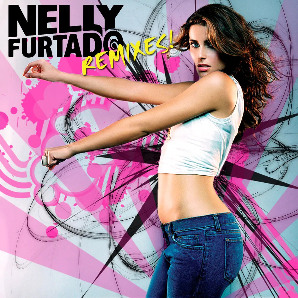 Nelly Furtado Turn Out Lights