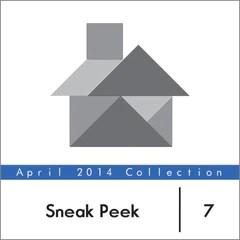 Simple Shapes Sneak Peek